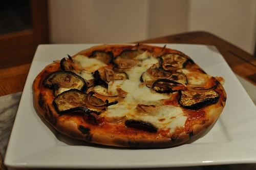 Recette La Pâte à Pizza