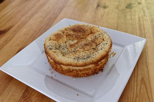 Recette Gâteau Citron Pavot