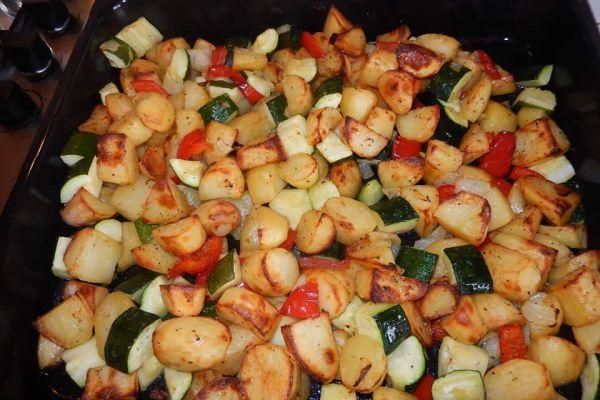 Recette Pommes de terre neanl'air