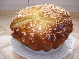 Recette Le pastis landais ( brioche)