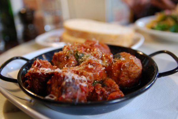 Recette boulettes de viande sauce tomates