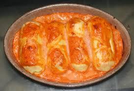 Recette Quenelles sauce nantua
