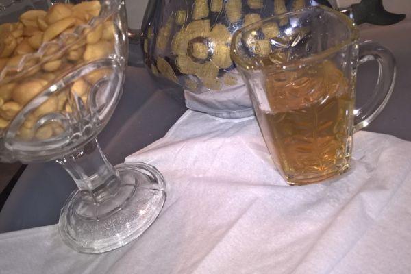 Recette Thé à la menthe avec sachet de thé Lipton