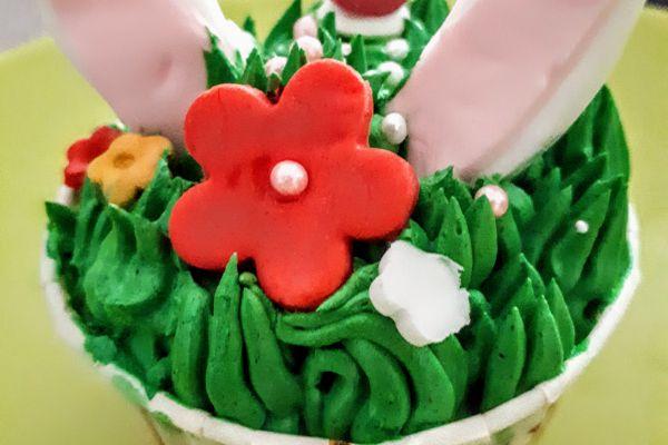 Recette Cupcakes so funny pour Paques