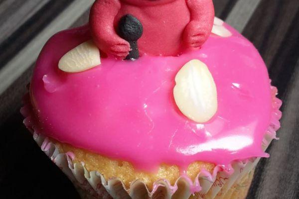Recette Cupcakes diablement bon
