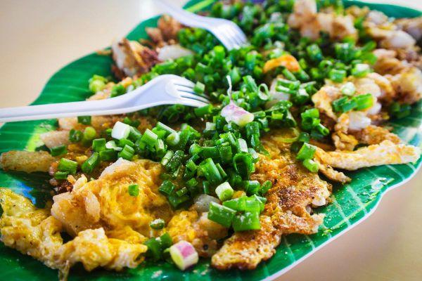 Filets de poulet aux herbes