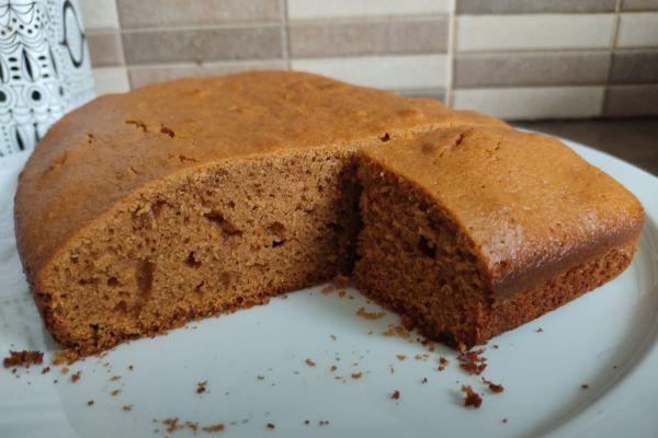 Recette Gâteau aux carambars avec le cake factory