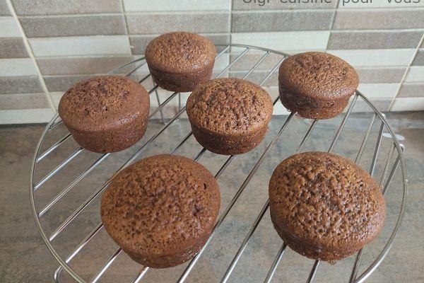 Recette Cake au cacao avec le cake factory