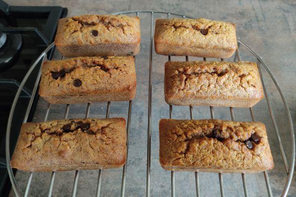 Cake façon pain d'épices au cake factory