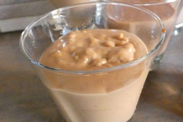 Recette Riz au lait et carambar au compact cook pro