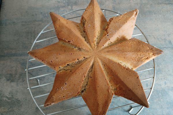 Recette Gâteau moelleux à la crème de noisettes