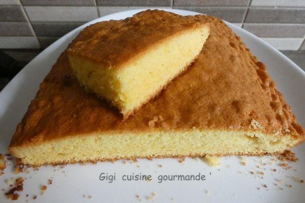 Quatre quart au cake factory