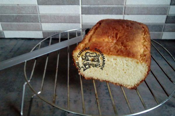 Recette gâteau fondant ricotta et amande