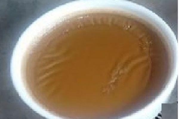 Recette Crème dessert au café