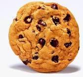 Recette Cookies solo