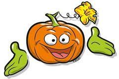 Recette Cupcake d'Halloween