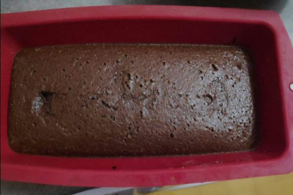 Caler au chocolat noir
