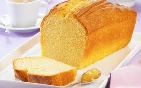 Recette cake nature