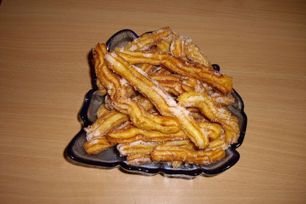 Churros facile