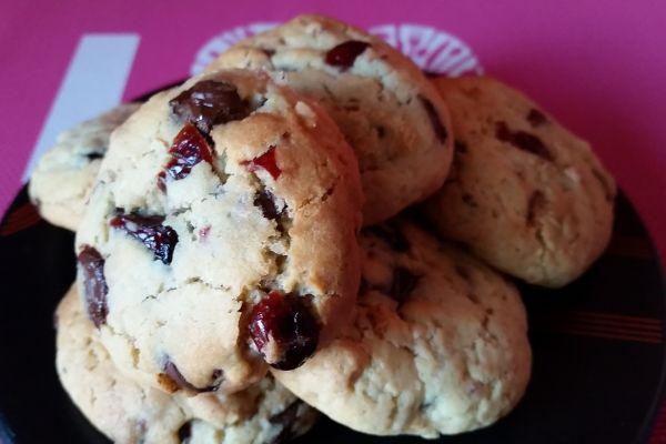 Recette Ben's cookies