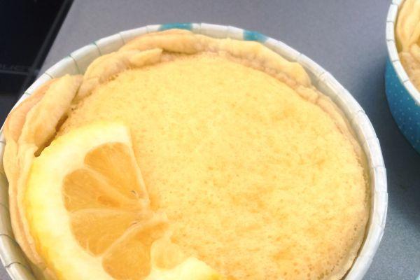Recette Tartelette Citron
