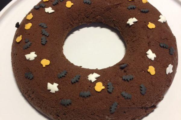 Recette Marquise chocolat