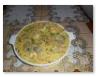 Blanquette de lotte au safran et ces petits légumes