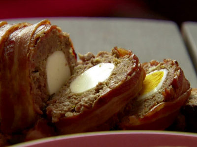 Meat loaf ( pain de viande )