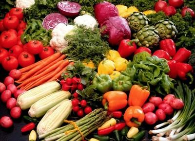 Recette Légumes marinés