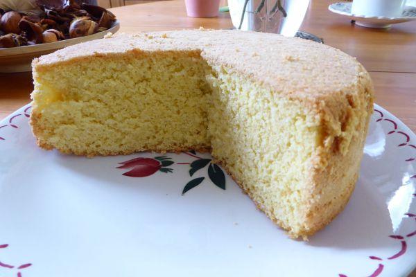 Recette Gâteau Dédée