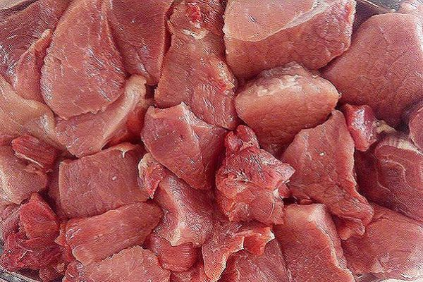Recette Sauté de porc à la tapenade noire