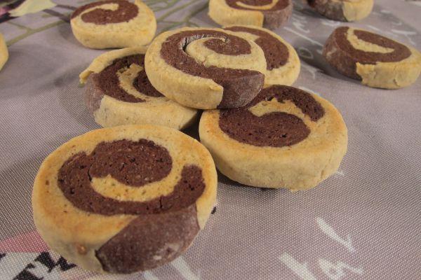 Recette Sablés vanille chocolat fève tonka