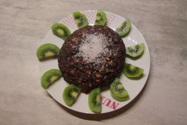 Recette Bowl cake au chocolat