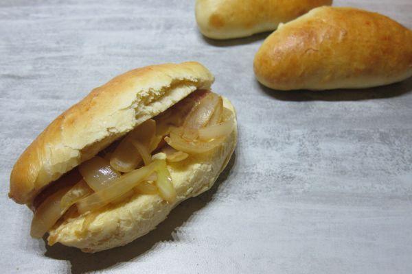 Recette Pain à Hot dog