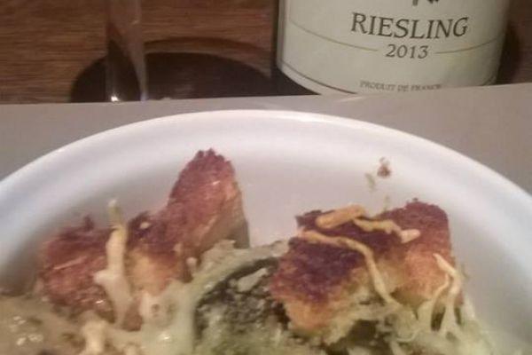 Recette Cassolettes d'escargots au champignon frais
