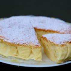 Recette gateaux de fromage blanc a l'orange