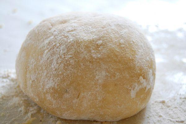 'Ma' Pâte sablée sucrée