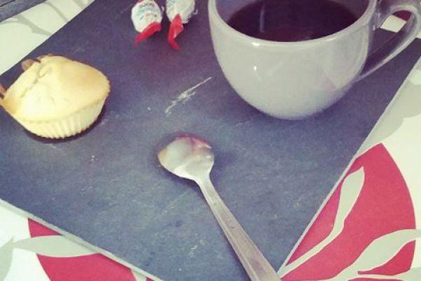 Recette Muffin aux schokobons