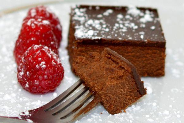 Recette Gâteau au Chocolat et au Mascarpone de C. Ligniac