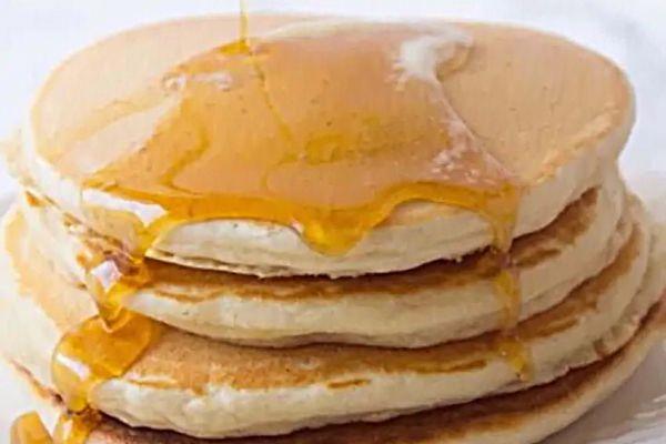 Recette Pancake américains