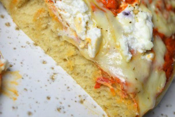 Recette Pâte à pizza briochée de Yotam Ottolenghi