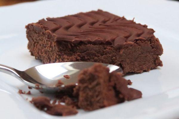 Recette Gateau au chocolat et mascarpone de Cyril Lignac