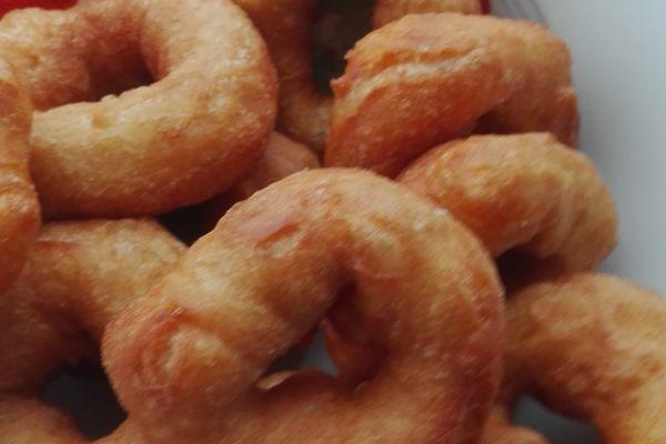 Recette Sfenj beignet marocaine