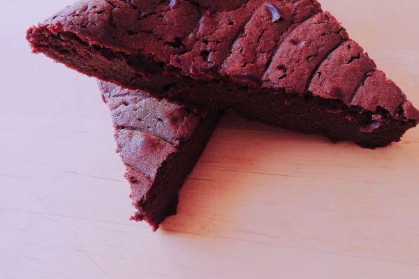 Gâteau choco-mascarpone