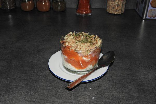 Recette concassé de tomate