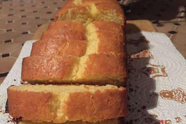 Recette Gâteau au yaourt léger