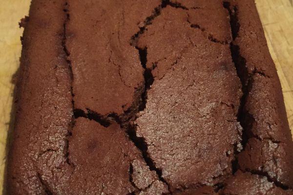 Recette Gâteau au chocolat et à la ricotta
