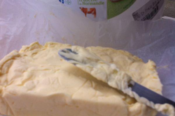 Recette La recette ultra simple du beurre maison