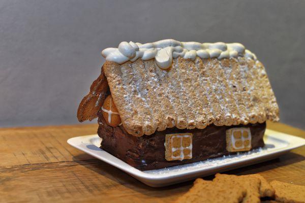 Recette Gâteau Chalet