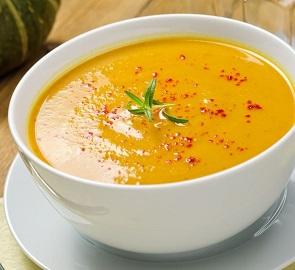 Recette Soupe au legumes anciens